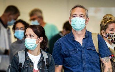 Aantonen beschermende werking van medische mondmaskers blijkt niet zo eenvoudig