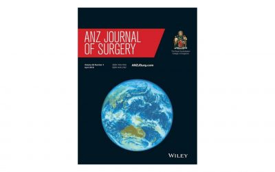 Use of face masks by non‐scrubbed operating room staff: a randomized controlled trial