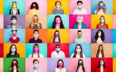 Immunoloog Dr. Ir. Carla Peeters: Weg met de mondkapjesplicht