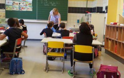 Oostenrijks hooggerechtshof verklaart mondkapjesplicht op scholen ongrondwettig