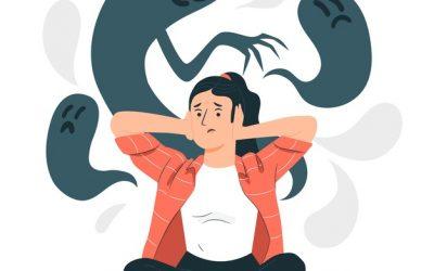 Straatvrees door mondkapjesplicht