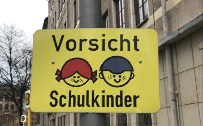 Nieuwe studie over mondkapjes bij kinderen in Duitsland