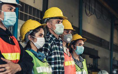 Langdurig gebruik van masker kan bijdragen aan longkanker
